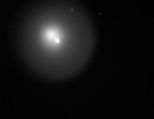 Cometa 17P Holmes - 30-10-2007 - Foto OAB